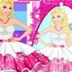 Jogos - Barbie Dreamhouse Shopaholic