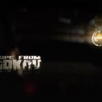 Escape from Tarkov – Primeiro vídeo gameplay