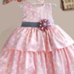 Moda & Beleza - Vestidos infantis para festas