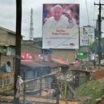 Opinião e Notícias - As 5 questões 'espinhosas' que esperam o papa em sua visita à África