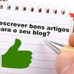 Negócios & Marketing - Como escrever bons artigos de qualidade para o seu blog?