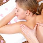 Saúde - Veja 3 problemas de saúde que a massagem ajuda a amenizar
