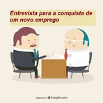 Utilidade Pública - Tecnicas de Entrevistas para vaga de emprego