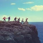 "Entretenimento - Teasers e teasers do BTS para seu novo título ""Run"", de volta em 30 de Novembro!"