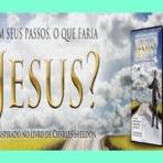 Cinema - Filme Em Seus Passos O Que Faria Jesus - Dublado