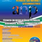 Livros - Apostila TÉCNICO EM REGULAÇÃO - ESPECIALIDADE: GERAL - Concurso Agência Nac. Petróleo, Gás Natural  Biocombustíveis 2015