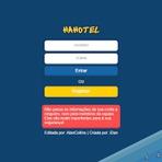 Jogos - Haddo Index (Habbo)