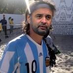 Aécio Neves se naturaliza argentino