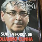 Quem 'pariu' Cunha na presidência da Câmara que o embale
