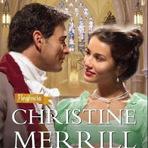 Livros - A Duquesa Rebelde – Christine Merrill