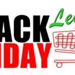 Promoções - Black Friday Legal