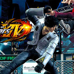 Tecnologia & Ciência - The King of Fighters 14 é exclusivo do Playstation 4