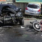 Opinião e Notícias - 3% do PIB mundial em acidentes