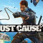 Jogos - Configurações mínimas para rodar JUST CAUSE 3 no PC