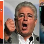 Política - Moro rompe com Requião: 'direito de resposta é instrumento de censura'
