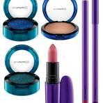 M.A.C lança coleção de maquiagem para o Natal