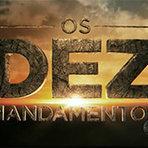 """Entretenimento - Sequências com o """"bezerro de ouro"""" de """"Os Dez Mandamentos"""" já estão gravadas"""