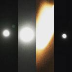 Fotos - Alanis Morissette mostra lua em gêmeos