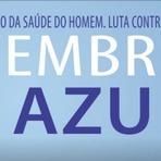 Curiosidades - capas para facebook...Novembro azul!