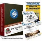 Concursos Públicos - Polícia Civil/SP: Orçamento de 2016 garante nova série de concursos