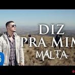 Entretenimento - Banda Malta música Diz pra mim