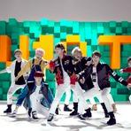 """UP10TION faz seu comeback com """"Catch Me!"""" e o mini álbum """"Bravo"""""""