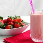 Culinária - RECEITA: Vitamina Tropical