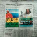 'Eu sou Petrobras, você é Globo'. Uma gentil bofetada na mentira e na hipocrisia