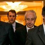 Preso na Lava Jato, André Esteves bancou lua de mel de Aécio Neves