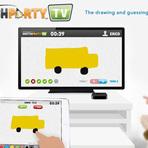Tecnologia & Ciência - Use SketchParty TV na sua Apple TV