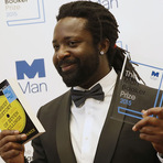 Livros - Marlon James vence o Man Booker Prize 2015