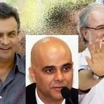 Folha de S. Paulo: Mensalão do PSDB espera acusados completarem 70 anos para ficarem impunes