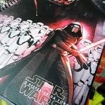 Promoções - Sorteio Star Wars