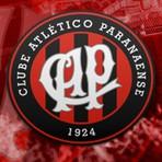Futebol - Como colocar o símbolo do Atlético-PR na foto de perfil do Facebook