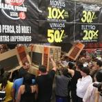 Opinião e Notícias - NOTÍCIAS BLACK FRIDAY: COMEÇA COM SUPER DESCONTO!