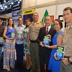 Policiais Militares lançam obras na VII Bienal Internacional do Livro de Alagoas