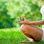 Curiosidades - Meditar cura? Novo estudo sugere que meditação pode mudar seu corpo em um nível celular
