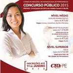 Concursos Públicos - Apostila Concurso CRO-PE 2015 Auxiliar Administrativo
