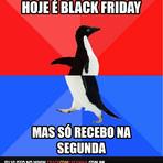Hoje é Black Friday!