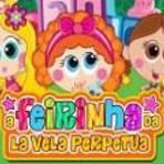 Jogos - Chamoy e Amiguis Feirinha da La Vela Perpetua