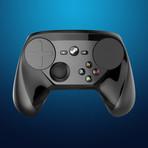 Tecnologia & Ciência - Steam Controller recebe a nova funcionalidade 'Mouse Region' para melhorar uso dos touchpads