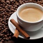 Culinária - RECEITA: Café Aroma de Canela