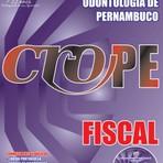 Livros - Apostila FISCAL - Concurso Conselho Regional de Odontologia / PE (CRO/PE) 2016