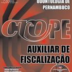 Livros - Apostila AUXILIAR DE FISCALIZAÇÃO - Concurso Conselho Regional de Odontologia / PE (CRO/PE) 2016