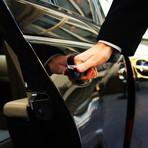 Comportamento - Caso Uber: violência, selvageria e barbárie