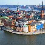 Internacional - Por que reclamar dos impostos? Na Suécia são maiores!
