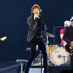 Rolling Stones fara shows no brasil confirmado