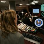 Tecnologia & Ciência - NSA encerra vigilância de ligações telefônicas até domingo