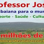 Blogosfera - O Blog Professor José Costa alcança a marca de 3 milhões de acessos