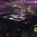 """Entretenimento - KBS e a sua ótima """"mania"""" de inovar no Music Bank"""
